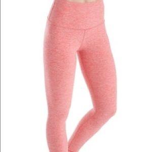 Beyond Yoga High-Waisted Spacedye Leggings XL